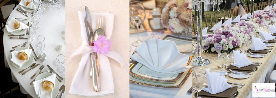 Polyester Napkins For Weddings Wholesale Cloth Napkins