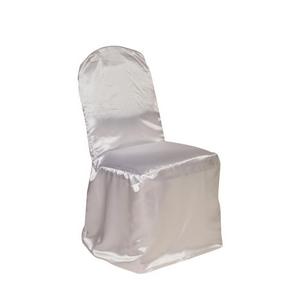 Satin Banquet Chair Covers