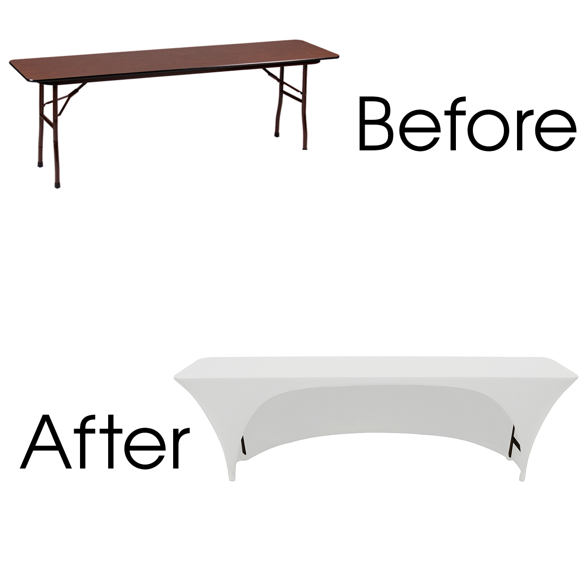 stretch-spandex-8ft-18-inches-open-back-rectangular-table-covers-white-before-after.jpg